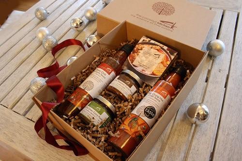 Coconut Kitchen Gift Set Abersoch Life